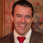 Stefan Eder, 1. Vorsitzender