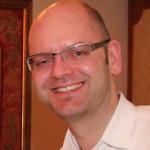 Martin Spegel, Kassenwart