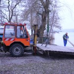 Stegaufbau: großer Slip