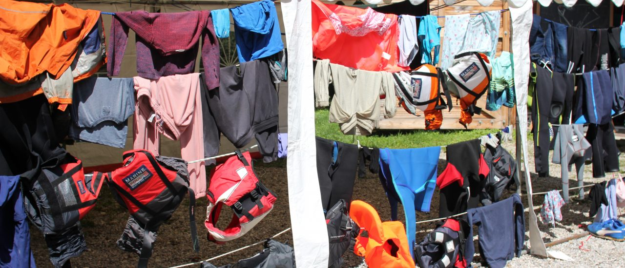 Jugend-Segel-Camp 2021